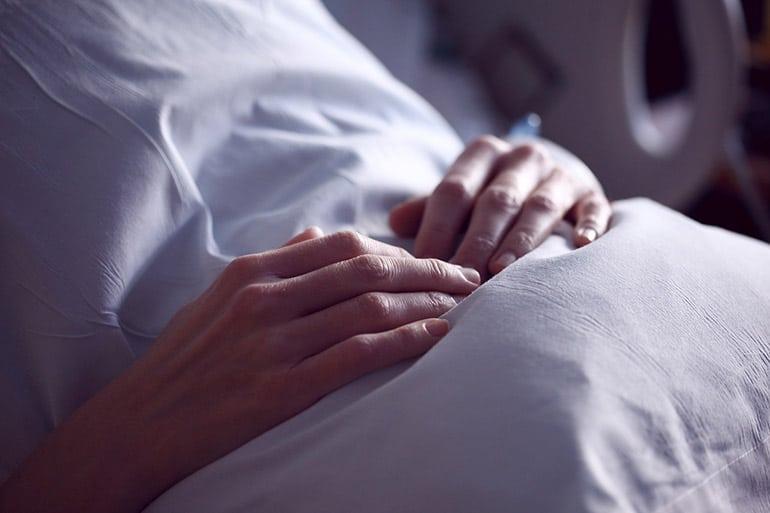 อาการ เมื่อมะเร็งต่อมลูกหมากลามไปกระดูก