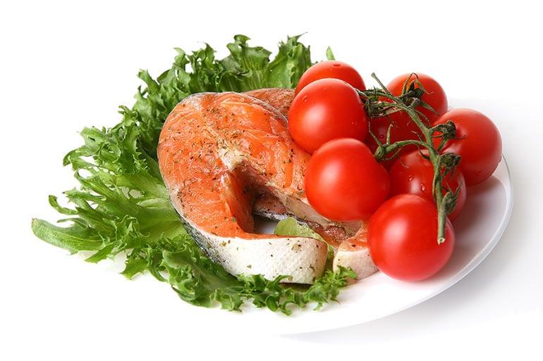 อาหารที่ควรหลีกเลี่ยง ป้องกันมะเร็งต่อมลูกหมาก